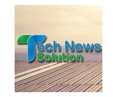 Tech News Solution: The Pulse of All Technology Related News