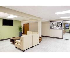 Comfortable lodging Charleston | Super8 Hotel | free-classifieds-usa.com