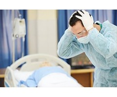 Hire a Wrongful Death Attorney Sherman Texas
