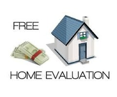 Find the value of your home in US for free - Free Home Evaluations