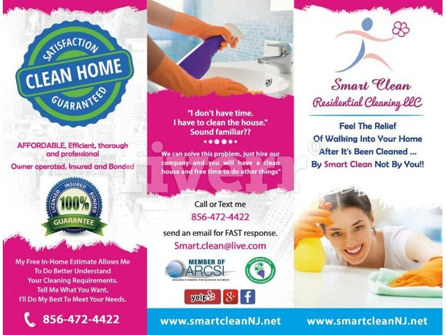 Let us Clean your house | free-classifieds-usa.com