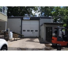 Ice manufacturing building and multi family for sale package of 60 x 100 or 6000 sq ft.