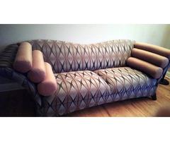 Wieman 8ft Contemporary sofa