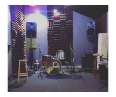 Music Studio (Rehearsals)