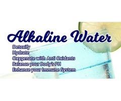 Best Brand for Anti-Oxidants Alkaline Water