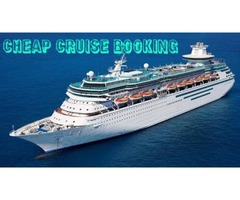 For Cheap Cruise Booking Deals Dial