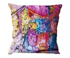 Add a pop of color in your Rooms by Using Pillow Covers