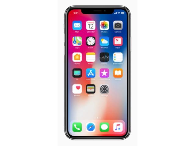 iPhone X (Space Grey, 256 GB) in Dubai, UAE - Cell Phones