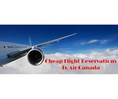 Search Cheap Air Canada Flights 8447076838