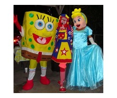 ¡EL MEJOR SHOW INFANTIL! SNAPPY THE HAPPY CLOWN - La Payasita Feliz