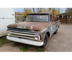 1964' Chevy Truck