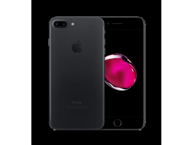 iPhone 7 (Black, 32GB) in Dubai, Sharjah, UAE - Cell Phones