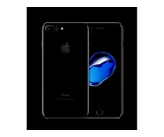 iPhone 7 (Jet Black, 32GB) in Abu Dhani, Ras Al Khaimah, Umm Al Quwain