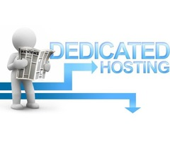 Get Your Own Dedicated Hosting