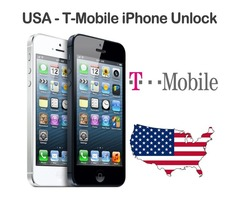 T-Mobile USA iPhone unlock