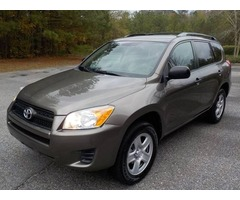 2010 Toyota RAV4 - 4x4 for sale