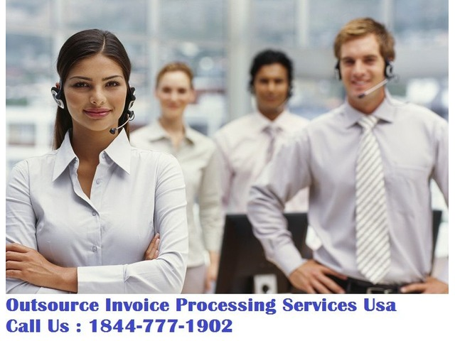 Invoice Processing Services Financial Services - Outsource invoice processing