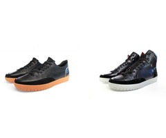Find the perfect Handmade Mens Sneakers in New York