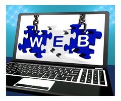 Website Development - Create Ecommerce Website in WordPress, Magento and more