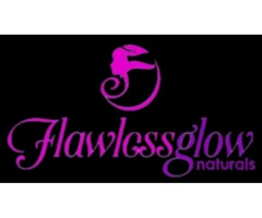 'Flaw less glow naturals' providing best natural products for body & health.