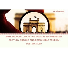Apply For Internship in India to Create a Web Of The Professional Network