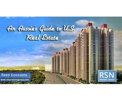 An Aussie's Guide to U.S. Real Estate - RSN Property Group