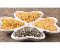 Top Quality Indian Pulses Importer In Auckland - Kashish Food