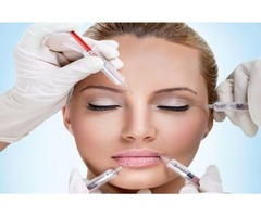 Non surgical face lift treatment in New York