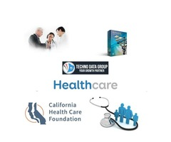 health care email list|healthcare mailing list | health care database
