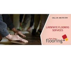 Laminate Flooring Store OKC