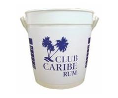 Custom Rum Bucket
