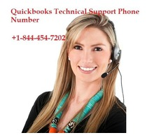 Quickbooks Technical Support +1844-454-7202 Phone Number | free-classifieds-usa.com
