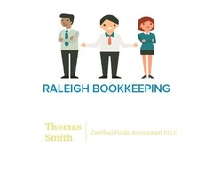 Need Assistance with Bookkeeping in Raleigh