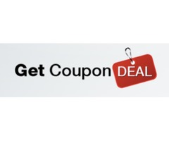 Shop with Ultimate SAVINGS Options at Get Coupon Deal