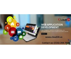 Web Design Company in New york