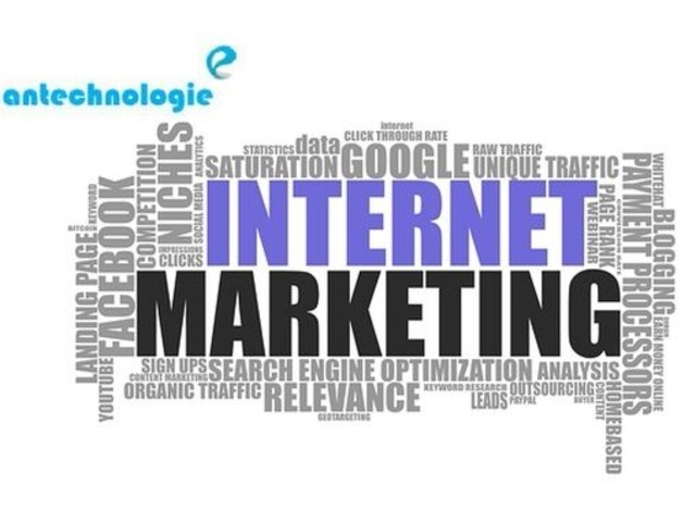 Internet Marketing Company in NJ - Antechnologie - Other