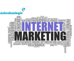 Internet Marketing Company in NJ - Antechnologie