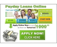 Loan offer at low interest rate of 3% apply