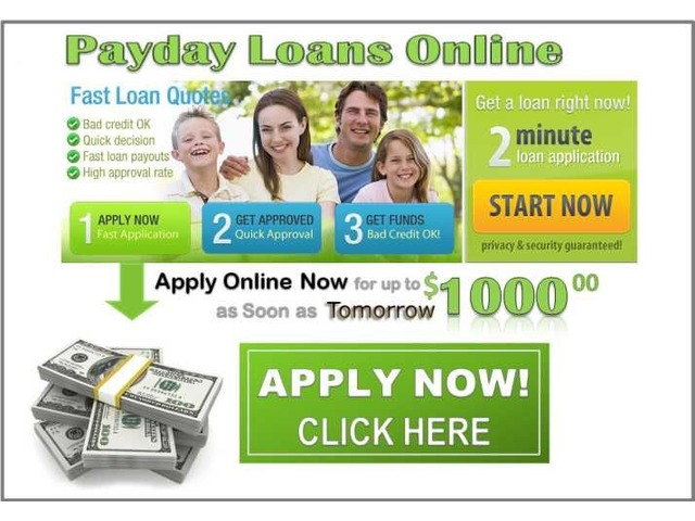 Payday Loans Schulenburg, TX