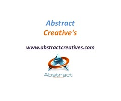 Come to Abstract Creatives for Advertisement that boosts your brand sky-high!