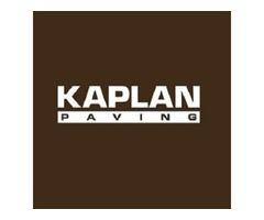 Kaplan Paving