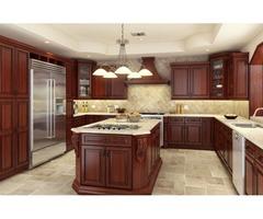 Custom Kitchen Cabinets Chino Hills
