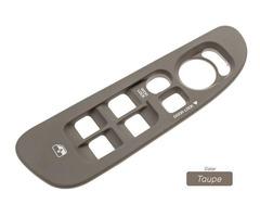 Get the Best dodge ram window switch bezel