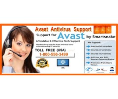 Avast Customer Care
