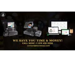 Davidesau | Restaurant management softwares | mobile ordering solution