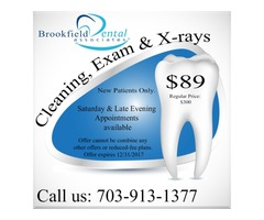 Cleaning, Exam & X-Rays (Springfield)