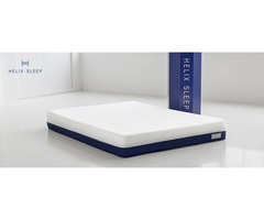 Helix Mattress Review | Helix Mattress Review - Get Good Dreams While Sleeping