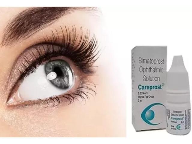 Buy Careprost Eye Drops Online Realdrugsmart Health Beauty