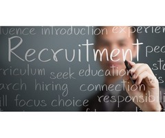 Real Estate Jobs Recruiters, Real Estate Recruiting Firms