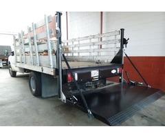 Mobile Lift Gate Service Bellflower